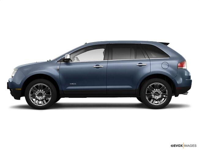 2010 Lincoln MKX FWD 4DR SUV FWD