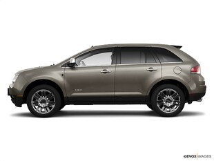 2010 Lincoln MKX Sport Utility