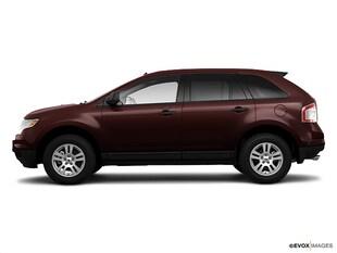 2010 Ford Edge SEL SUV