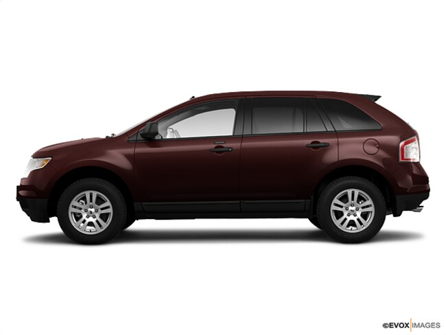 Used 2010 Ford Edge SEL SUV Englewood, NJ