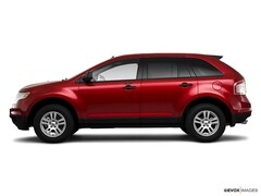 2010 Ford Edge SEL SUV for sale in ontario oregon