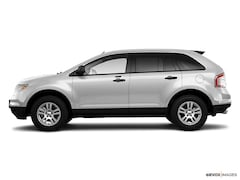 Ford Edge Sel Station Wagon For Sale In Indianapolis In