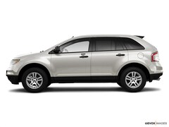 2010 Ford Edge SE Station Wagon
