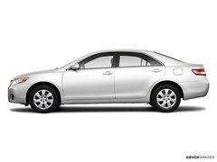 2010 Toyota Camry Sedan for sale near Augusta, GA