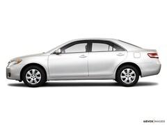 2010 Toyota Camry Sedan