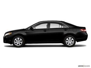 2010 Toyota Camry I4