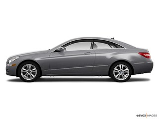 Pre-Owned 2010 Mercedes-Benz E-Class E 350 Coupe for sale in McKinney, TX