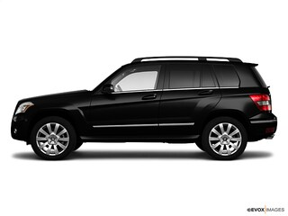 Used 2010 Mercedes-Benz GLK-Class 350 4MATIC SUV for sale in Denver, CO