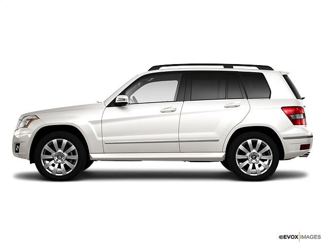 Used 2010 Mercedes Benz GLK Class 350 4MATIC SUV WDCGG8HB2AF371040 C55153  For Sale Oklahoma