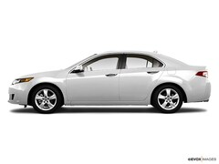 2010 Acura TSX 2.4 Technology Sedan
