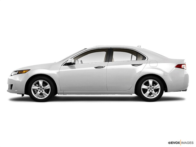 Used Acura TSX For Sale Ocala Gainesville The Villages - Used acura tsx for sale