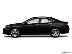Used 2010 Acura TSX for sale in Schaumburg, IL at Napleton's Schaumburg Mazda
