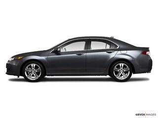 2010 Acura TSX 3.5 Sedan