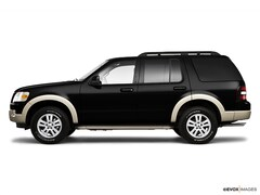 Used 2010 Ford Explorer Eddie Bauer 4x4 SUV for sale in Decatur, IL