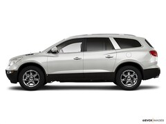 Used 2010 Buick Enclave 1XL SUV
