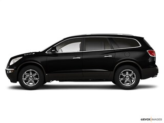 Used 2010 Buick Enclave 1XL SUV for sale in Oregon, Oh