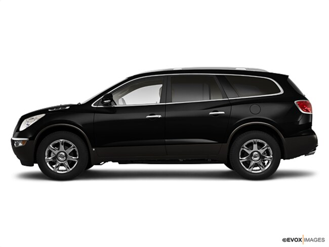 Used 2010 Buick Enclave 1XL SUV for sale in Oregon, Ohio