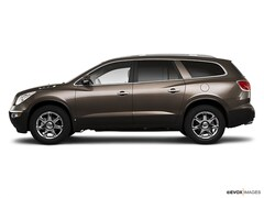 Used 2010 Buick Enclave CXL w/2XL FWD 4dr SUV in Beaumont