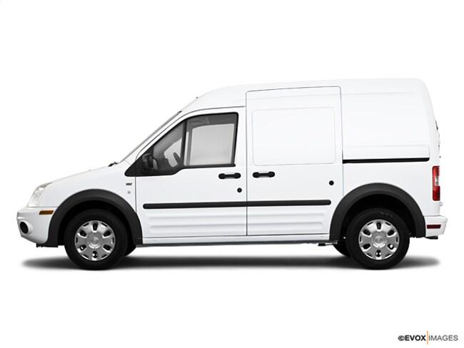 2010 Ford Transit Connect XLT Van Cargo Van