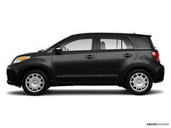 2010 Scion xD Base Hatchback