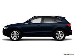 Used 2010 Audi Q5 3.2 Premium SUV in Helena, MT