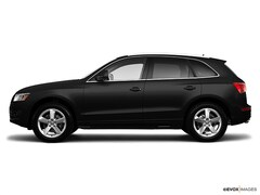 2010 Audi Q5 3.2 Premium SUV For Sale in Branford, CT