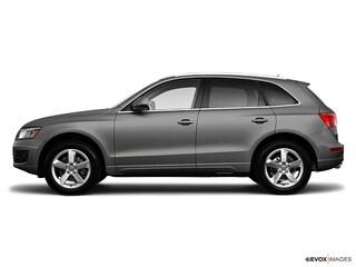 2010 Audi Q5 Quattro 4dr Premium Plus Sport Utility