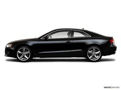 2010 Audi A5 Coupe WAUCFAFR1AA061664