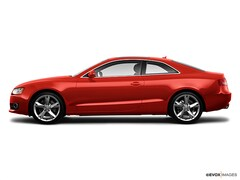 Used 2010 Audi A5 2.0T Premium Coupe P8904 for sale in Bloomington, IN