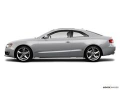 2010 Audi A5 3.2 Premium Plus (Tiptronic) Coupe