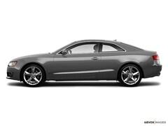 2010 Audi A5 2.0T Premium Coupe