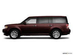 2010 Ford Flex SE SUV