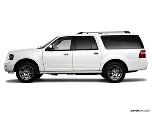 2010 Ford Expedition EL Eddie Bauer SUV