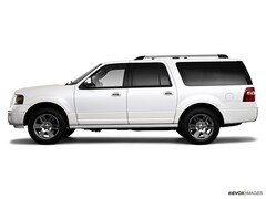 2010 Ford Expedition EL 4WD  Limited SUV