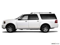 2010 Ford Expedition EL SUV