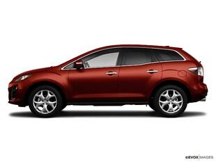 2010 Mazda CX-7 Sport Sport Utility