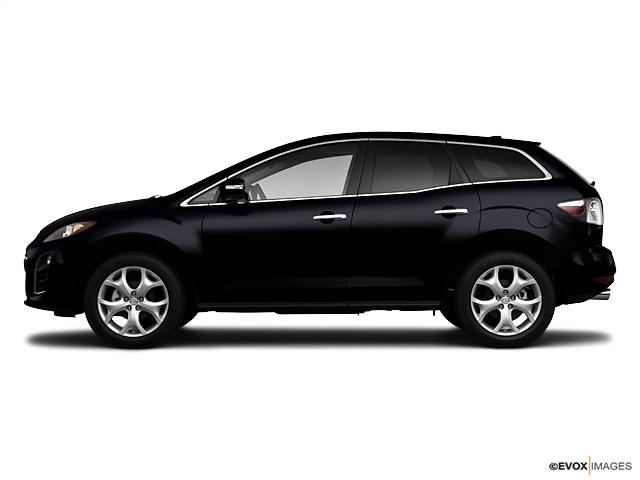 Used 2010 Mazda CX 7 I Sport SUV For Sale In New Bern, NC