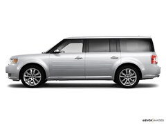 Used 2010 Ford Flex Limited w/EcoBoost SUV 2FMHK6DT6ABA00195 for sale in Memphis, TN