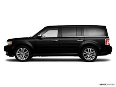 Used 2010 Ford Flex SEL SUV in Howell MI