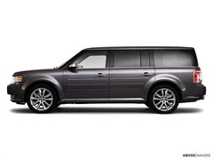 Used 2010 Ford Flex Limited 4dr  AWD SUV for sale in Fort Mill, SC
