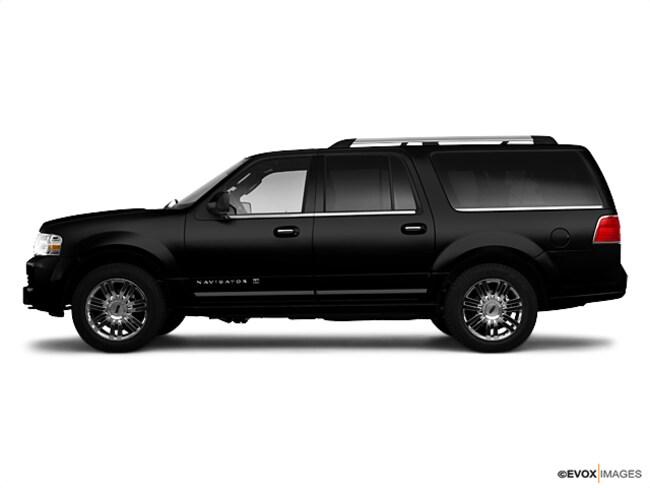2010 Lincoln Navigator L Base SUV