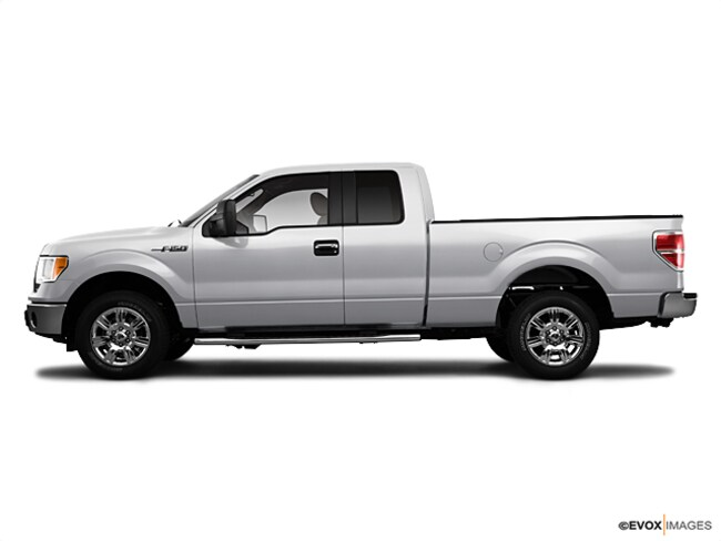 Used  2010 Ford F-150 Truck Super Cab in Georgetown, KY
