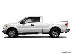 Used 2010 Ford F-150 Extended Cab Pickup in Vandalia, OH