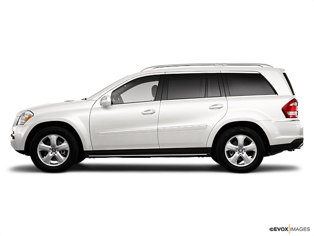 2010 MERCEDES BENZ GL450 4MATIC SUV For Sale In Plainview, NY At Maserati Of
