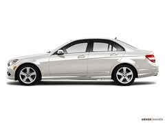 2010 Mercedes-Benz C-Class 3.0L 4matic Sedan