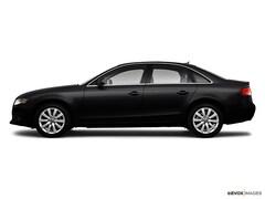 Used 2010 Audi A4 2.0T Premium Plus Sedan WAUEFAFL8AN045748 for sale in Ogden, UT