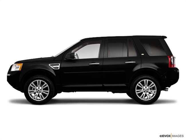 Used 2010 Land Rover LR2 HSE SUV for sale Tinley Park, IL