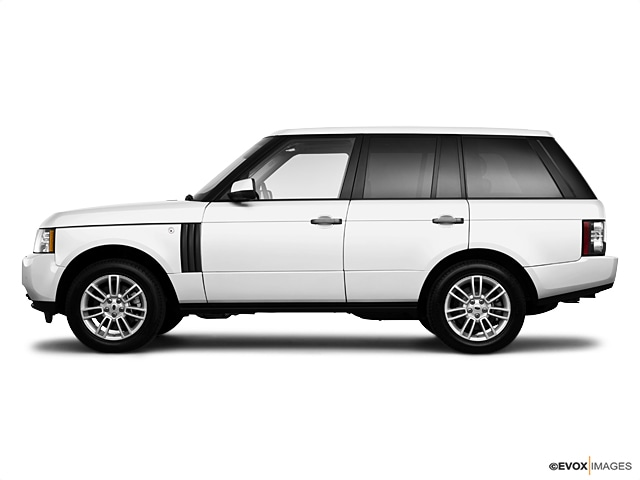 Used 2010 Land Rover Range Rover Supercharged For Sale in