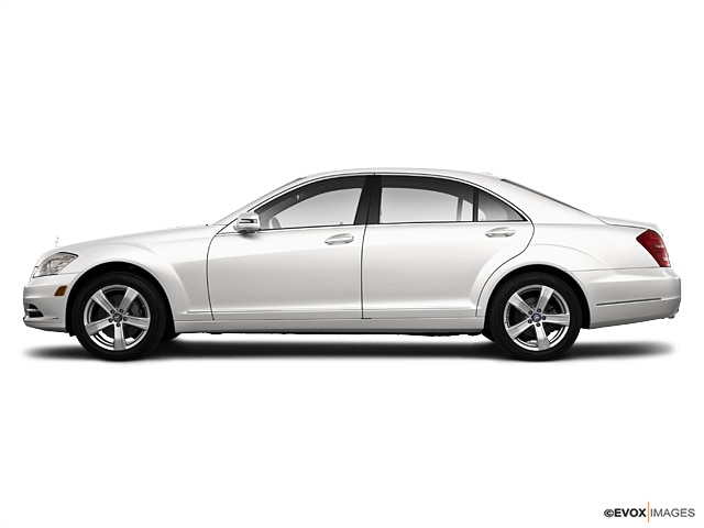 Used 2010 Mercedes Benz S Class S550 4MATIC Sedan In Carlsbad