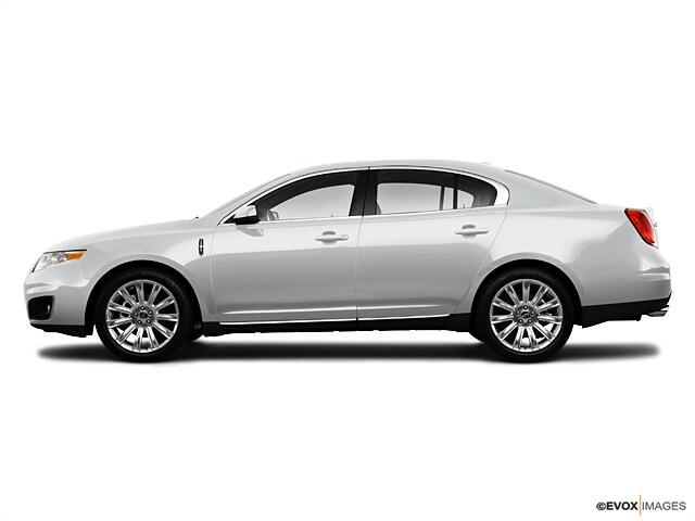 2010 Lincoln MKS 4DR SDN 3.7L FW